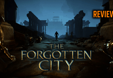 The Forgotten City Review – AN AUSSIE CLASSIC!