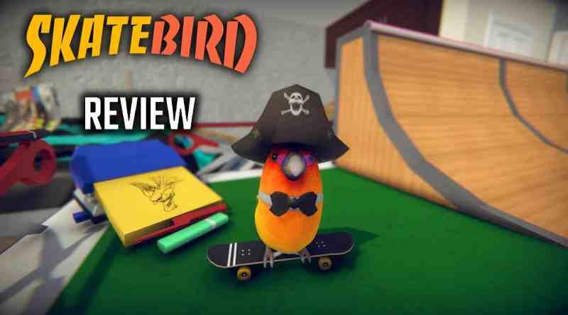 SkateBIRD Review Thumbnail