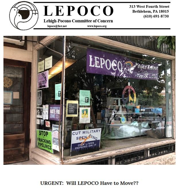 LEPOCO 1