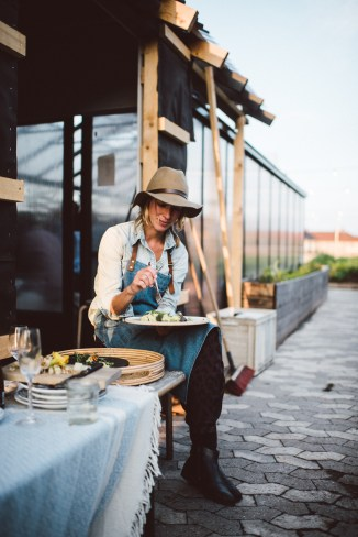 Stedsans Copenhagen Farm to Table Restaurant The Better Places City Guide