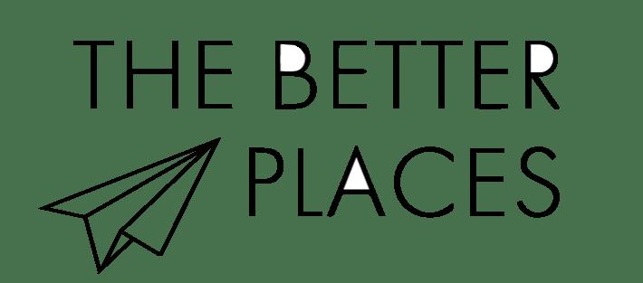 The Better Places Travel Blogazine