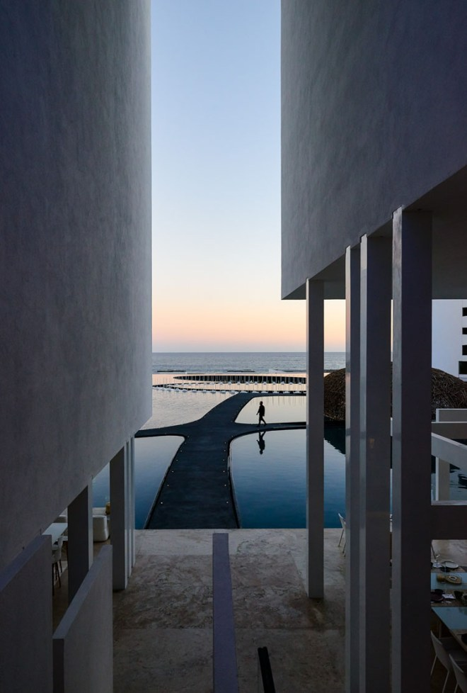 the better places mar adentro design hotel baja california mexico