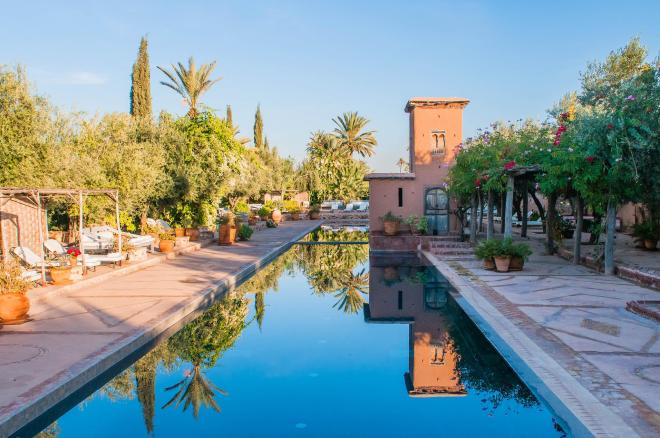 Beldi Country Club The Better Palces Wedding Locations Marrakech Jessie Schoeller Helena Schoeller Gloria von Bronewski Travelblog