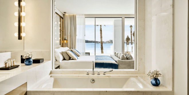 Nobu Hotel Ibiza New Boutique Hotel Design the Better Places Travel Blog Germany