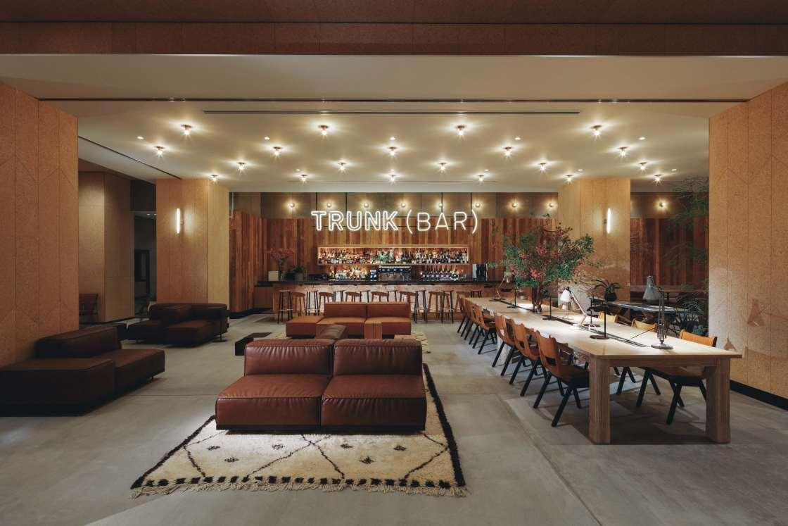 Tokyo Cityguide Travel Guide Jessie Schoeller The Better Places Travel blog Reiseblog Trunk Hotel Shibuya