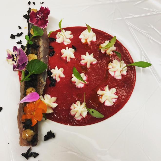 Bunker Palma De Mallorca Best Restaurant Santa Catalina Food Foodguide