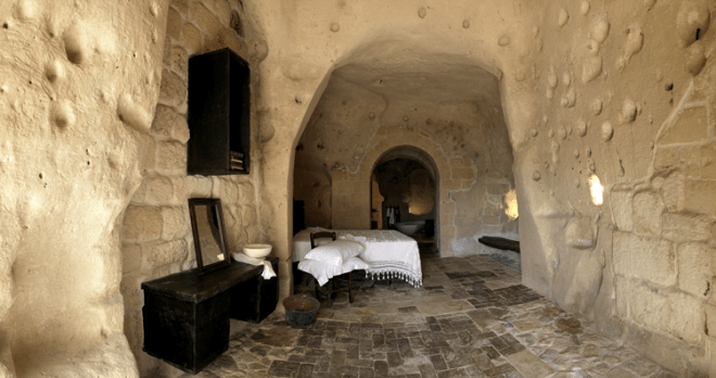 Matera Sextantio Cave Hotel Review The Better Places Travel