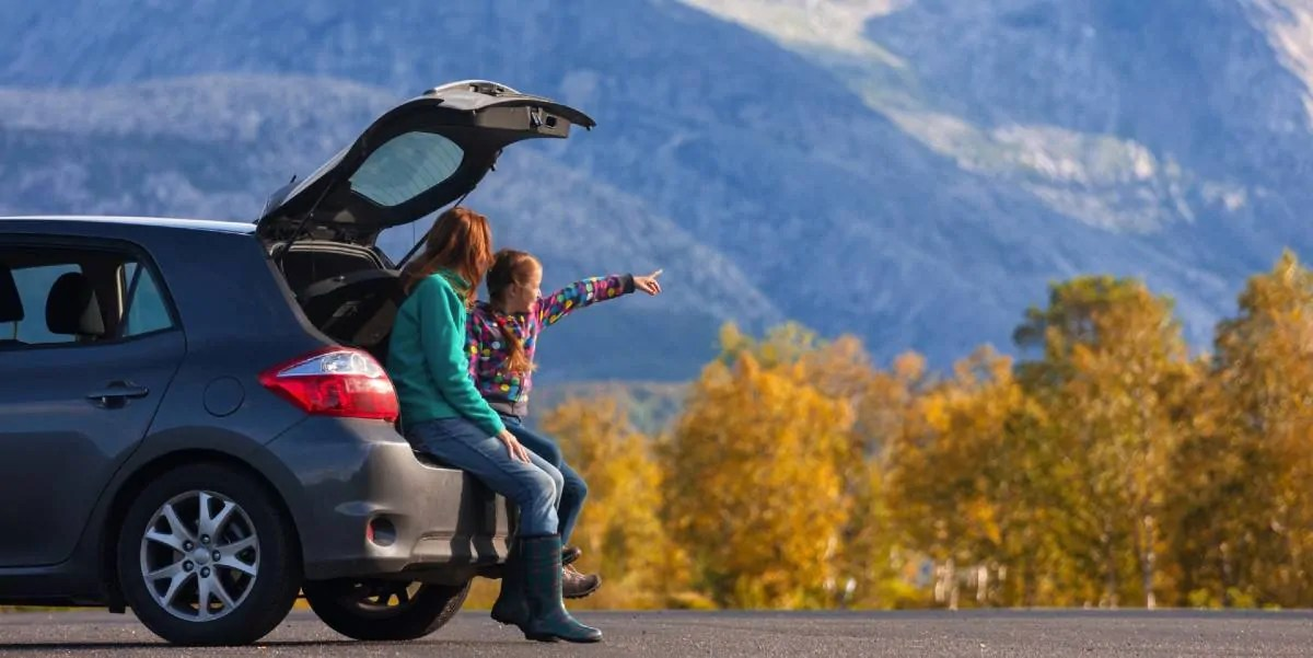 Tips for road trip with family and kids