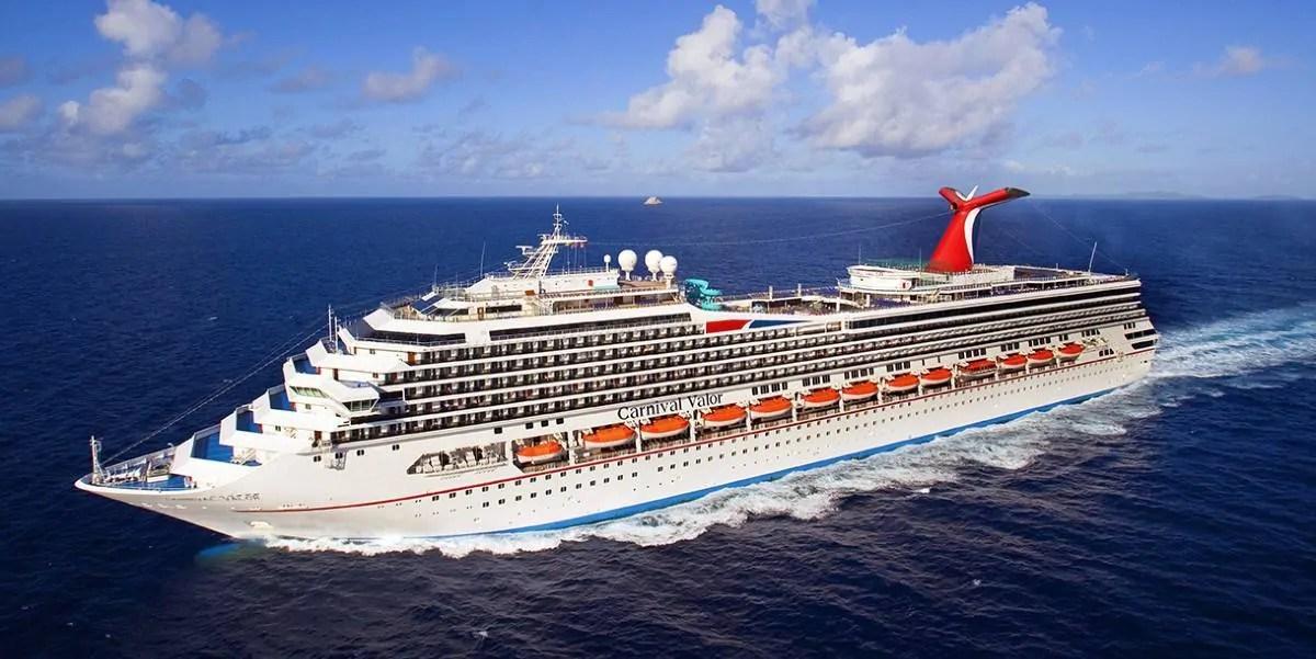 Carnival Cruises from Galveston