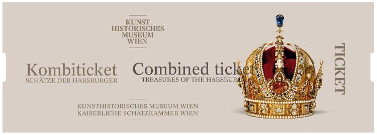 Imperial Treasury Vienna tickets