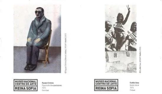 Reina Sofia Museum Ticket