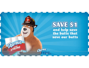 Charmin Uses Reddit Ads to Drive Firehouse Toilet Paper Campaign