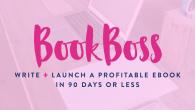 book boss logo