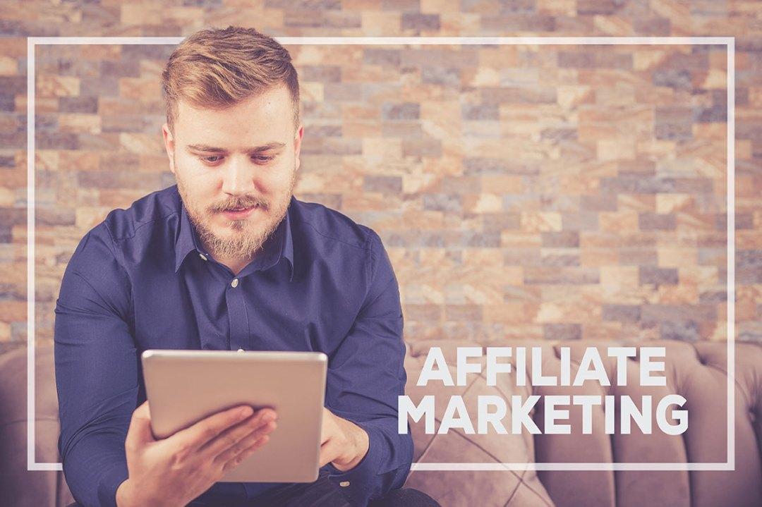 affiliate marketing home business academy