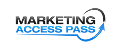 Featured in Marketing Access Pass