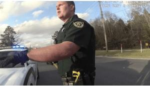 Jackson County deputy