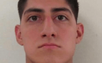 Deputy Eduardo Sanchez with the Bexar County Sheriff's Officer has been arrested for aggravated assault after possibly blinding an inmate in one eye