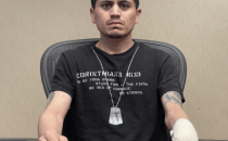 Giovanni Loyola's hand was amputated after Jefferson County deputy ignored his complaints that the handcuffs were too tight.