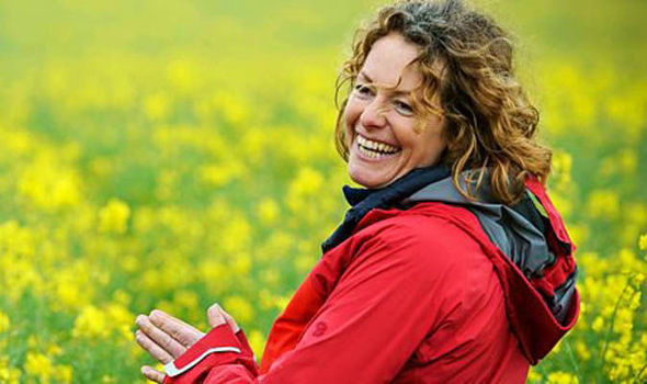 Kate-Humble-Back-To-The-Land-776438