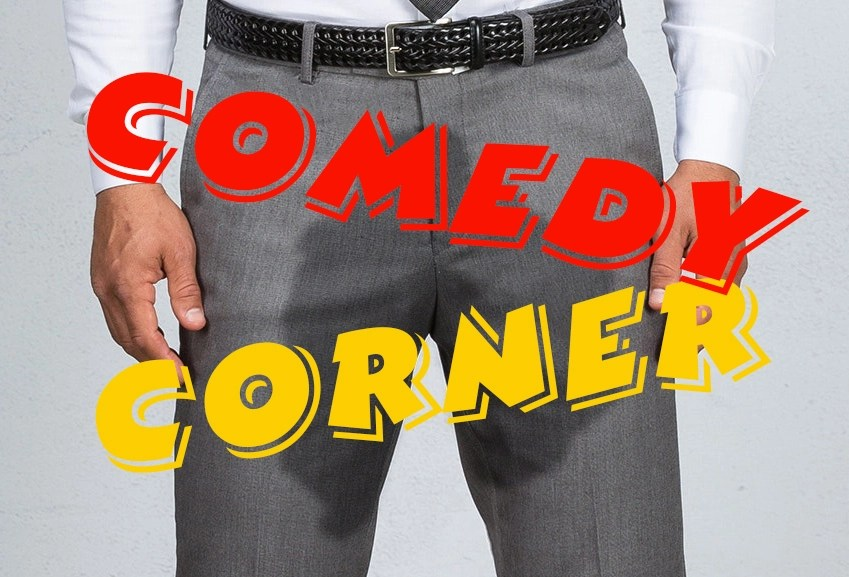 Comedy Corner: Offensive FUN