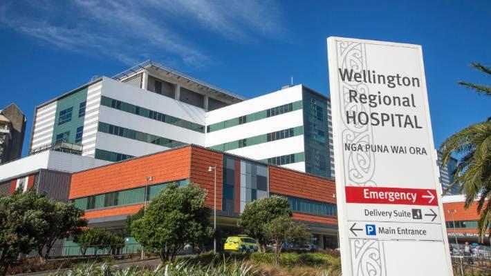 Health System Buckling under Labour's Mismanagement