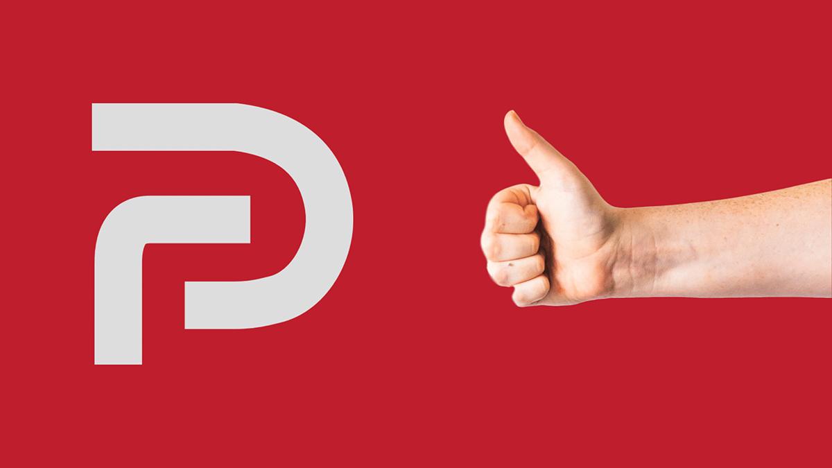 Parler Slams Big Tech in Relaunch