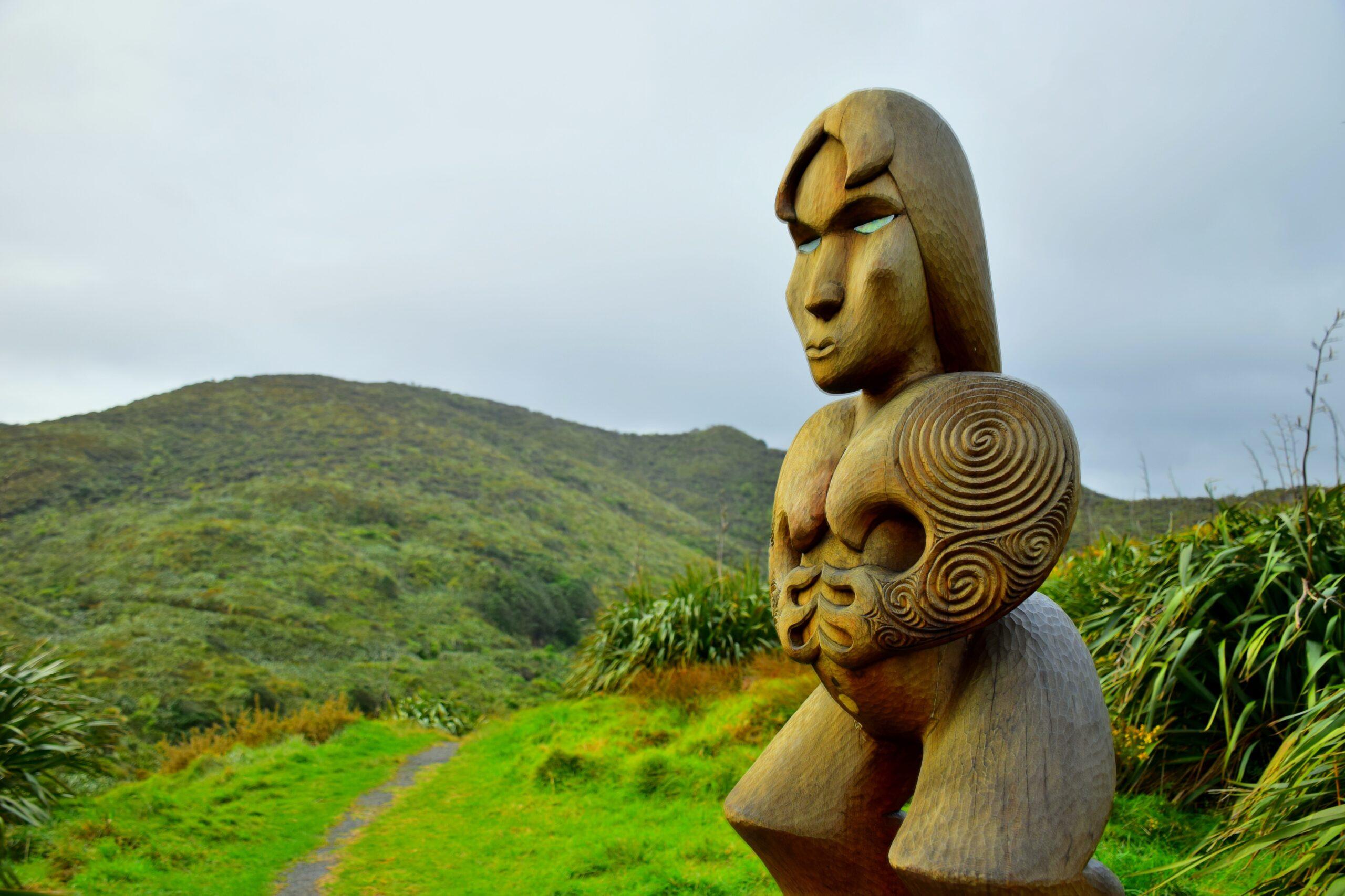 Maori Wards Again