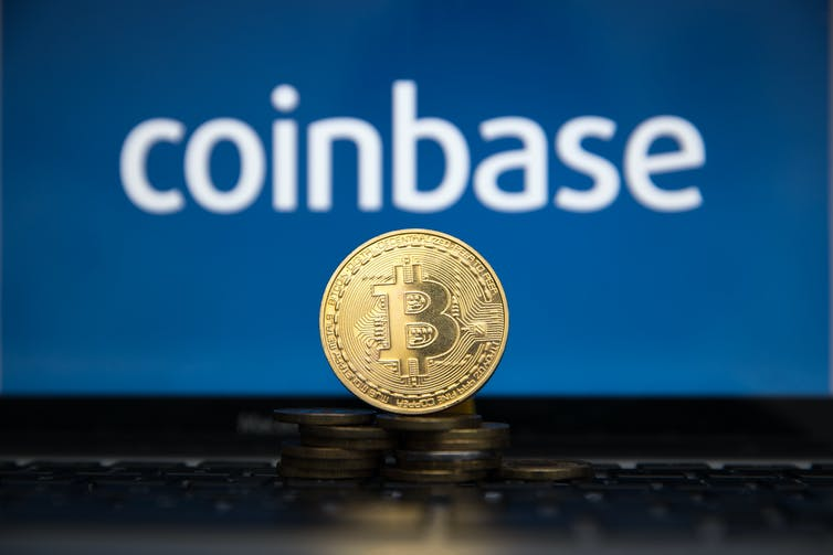 Coinbase Is Listing for US$100 Billion on NASDAQ, but You Might Be Better Buying Bitcoin Instead