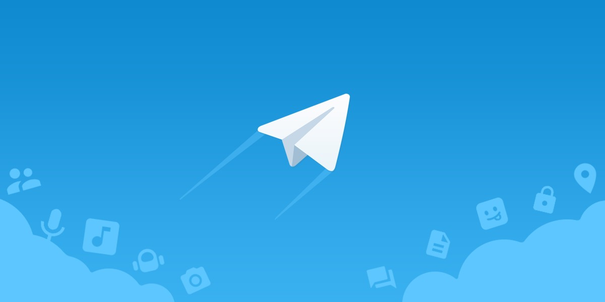 Telegram Distribution