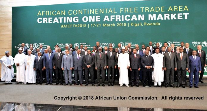 Emmanuel Owusu's thoughts: Localising African Continental Free Trade Area