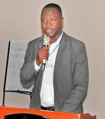 Lambert Osei, Board Chairman-Association of Microfinance Companies