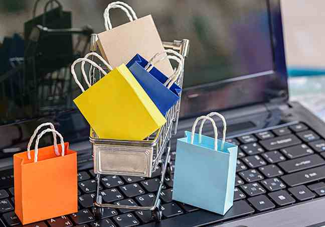 This is what happened to e-commerce since COVID 19 (1)