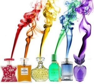 The Service Line with J.N. Halm ….Making Sense Of Scents : The effect of ambient aroma on customer service