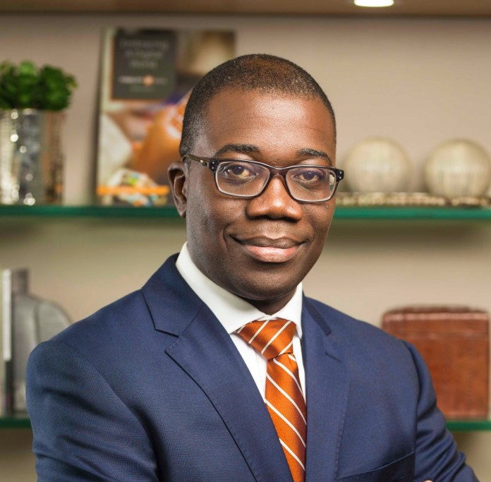 Data privacy must be at the fore of digital currency policy - Fidelity Bank MD