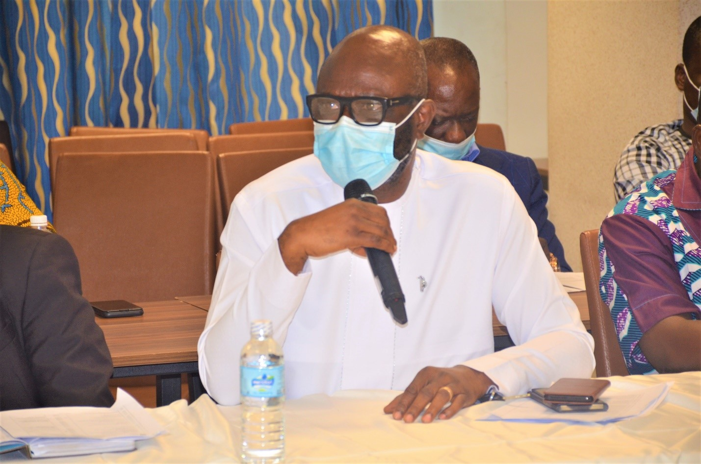 Flexible insurance policies would attract importers - GUTA ...
