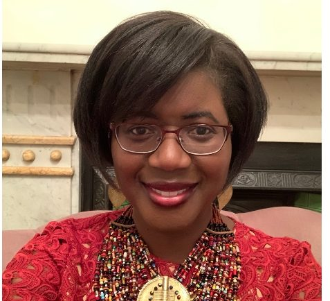 """Otema Yirenkyi, formerly of Microsoft, IBM & Vodafone, talks """"Networking with Intentionality"""" and more!"""