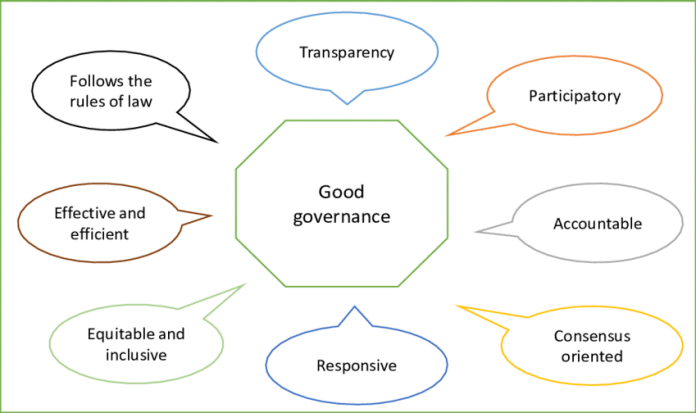 Good governance in public private partnerships: lessons to policy-makers