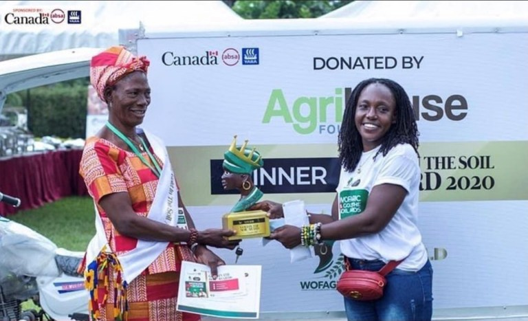 3rd WOFAGRIC and Gold in The Soil Awards receive 131 nominations