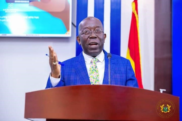 SSNIT saves GH¢16.24m deleting 22,920 ghost names