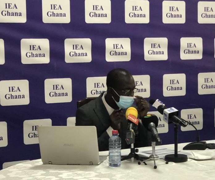 Africa-China relations: IEA calls for mutually beneficial partnership