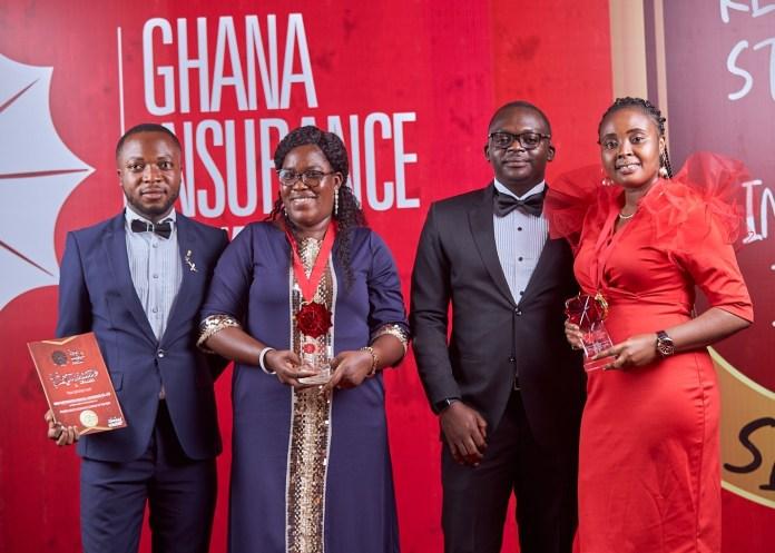 Nationwide Medical Insurance wins big at 2021 Insurance Awards