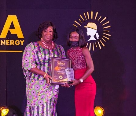 Karpowership wins best company in mentorship programmes and initiatives