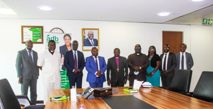 ADB to finance Anglican Church's rubber project