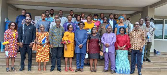 Nuclear Power Ghana: Going nuclear will reduce cost of production