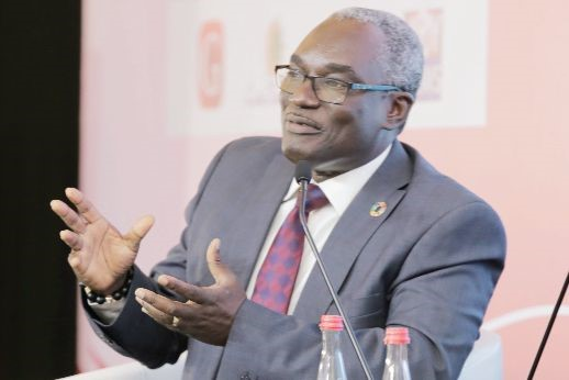 Economic structure undergoing reset – NDPC boss