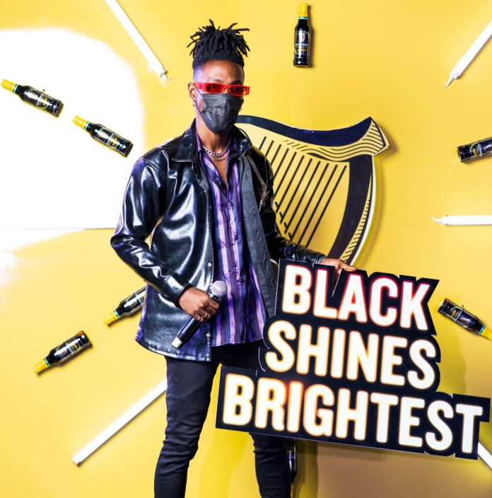 Guinness launches 'Bright House Experience'