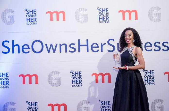 Juliet Bawuah wins African Woman in Sport award