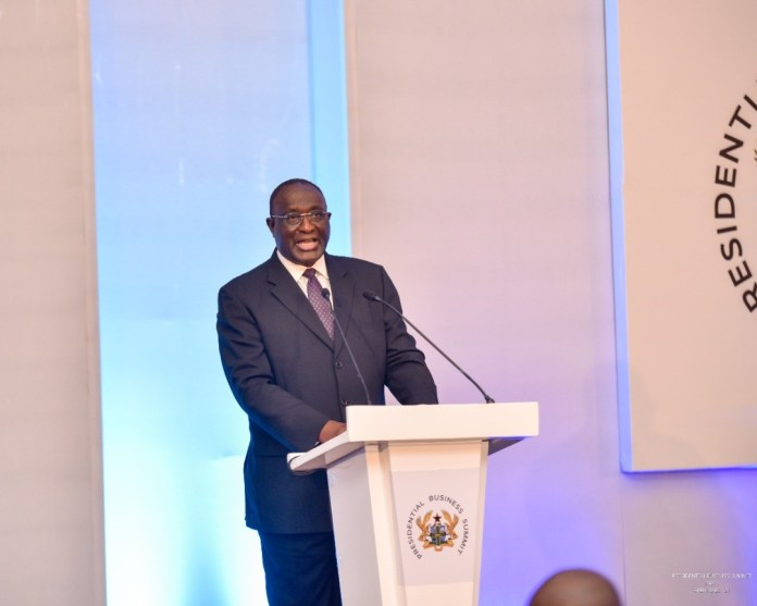 Alan lauds critical private sector role in economic recovery