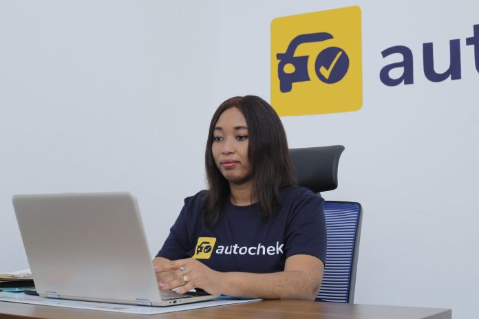 AutoChek is a one-stop shop to automobile financing