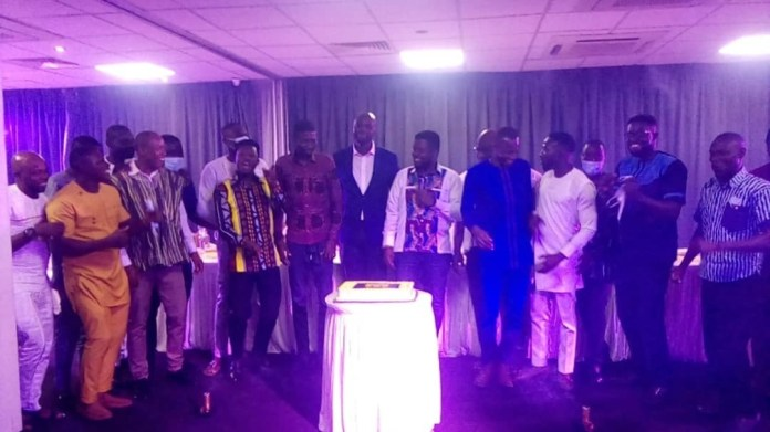 Echelon Engineering climax 10th anniversary with awards